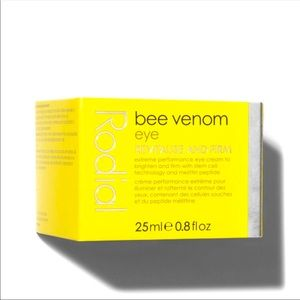 Rodial Bee Venom Revitalize & Firm Eye Cream